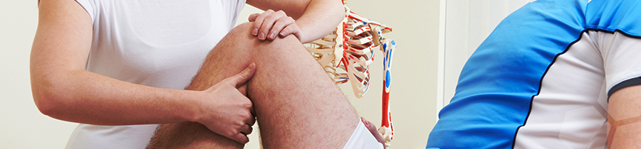 Physiotherapy Wirral